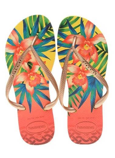 Plaj Terliği-Havaianas